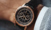 Why was Filippo Loreti the most funded timepiece project on Kickstarter?
