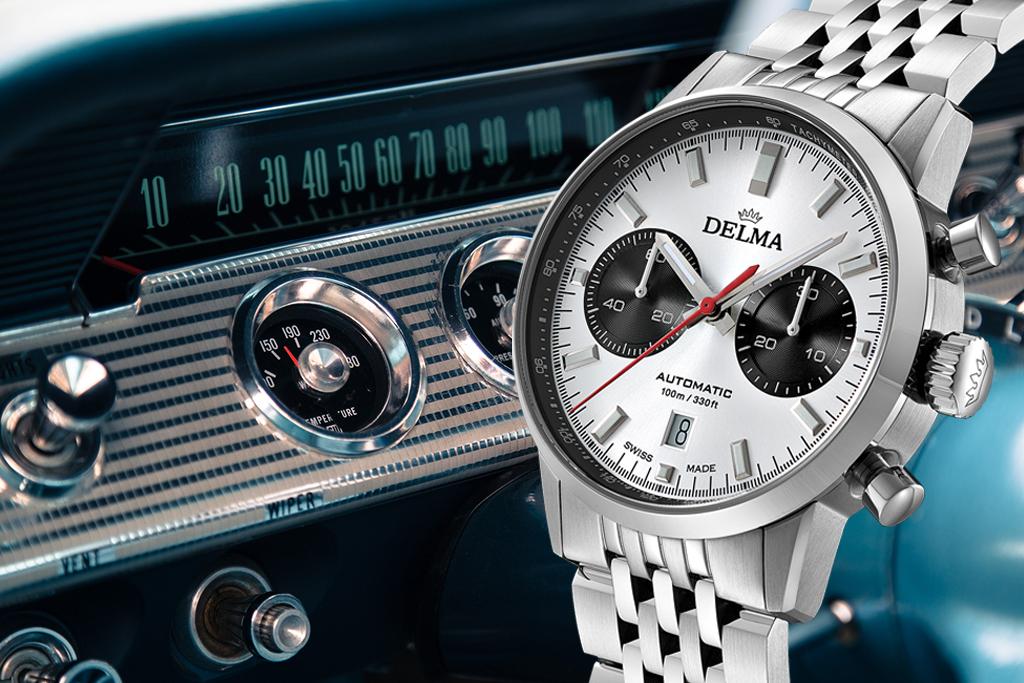 Delma new Continental