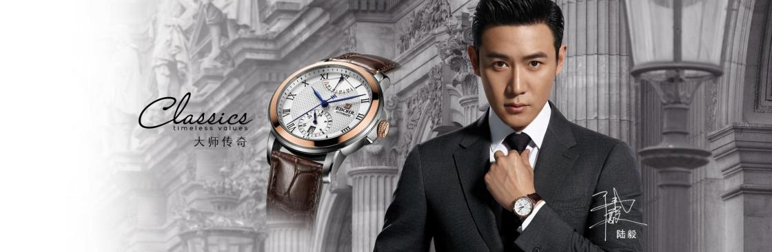 THE REAL GIANTS OF THE CHINESE WATCHMAKING INDUSTRY