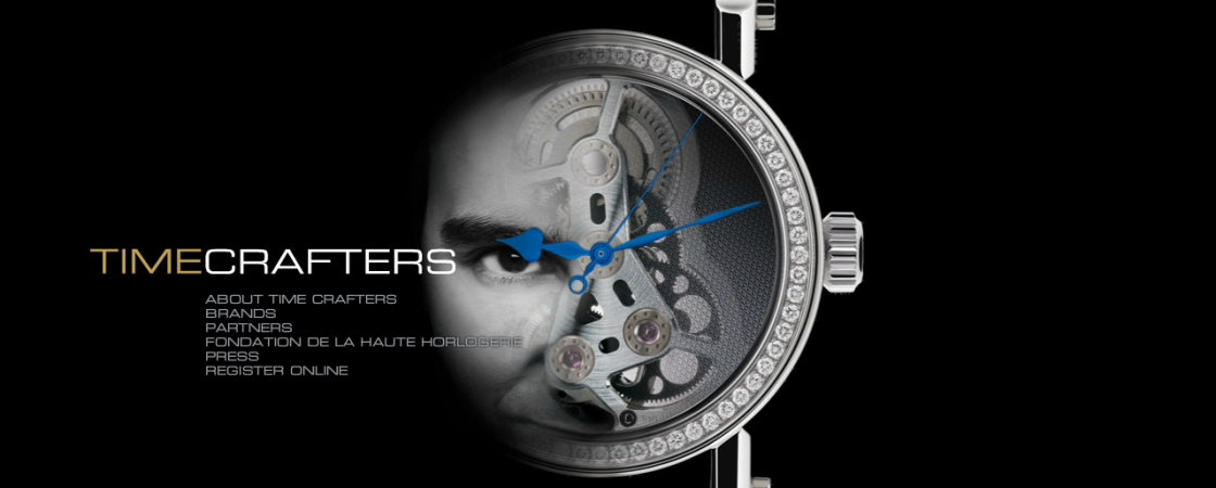TimeCrafters, New York's First Luxury Watch Show