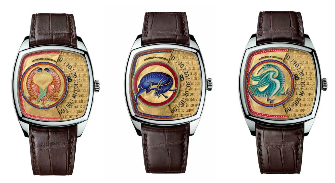 The horological Noah's Ark
