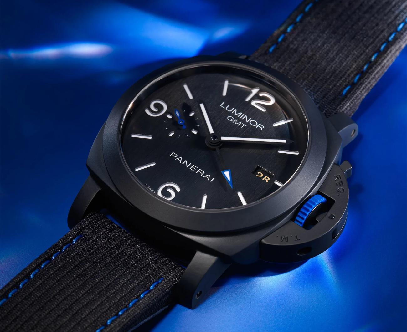Panerai_luminor_gmt_Bucherer_blue_3-_Europa_Star_watch_magazine_2020
