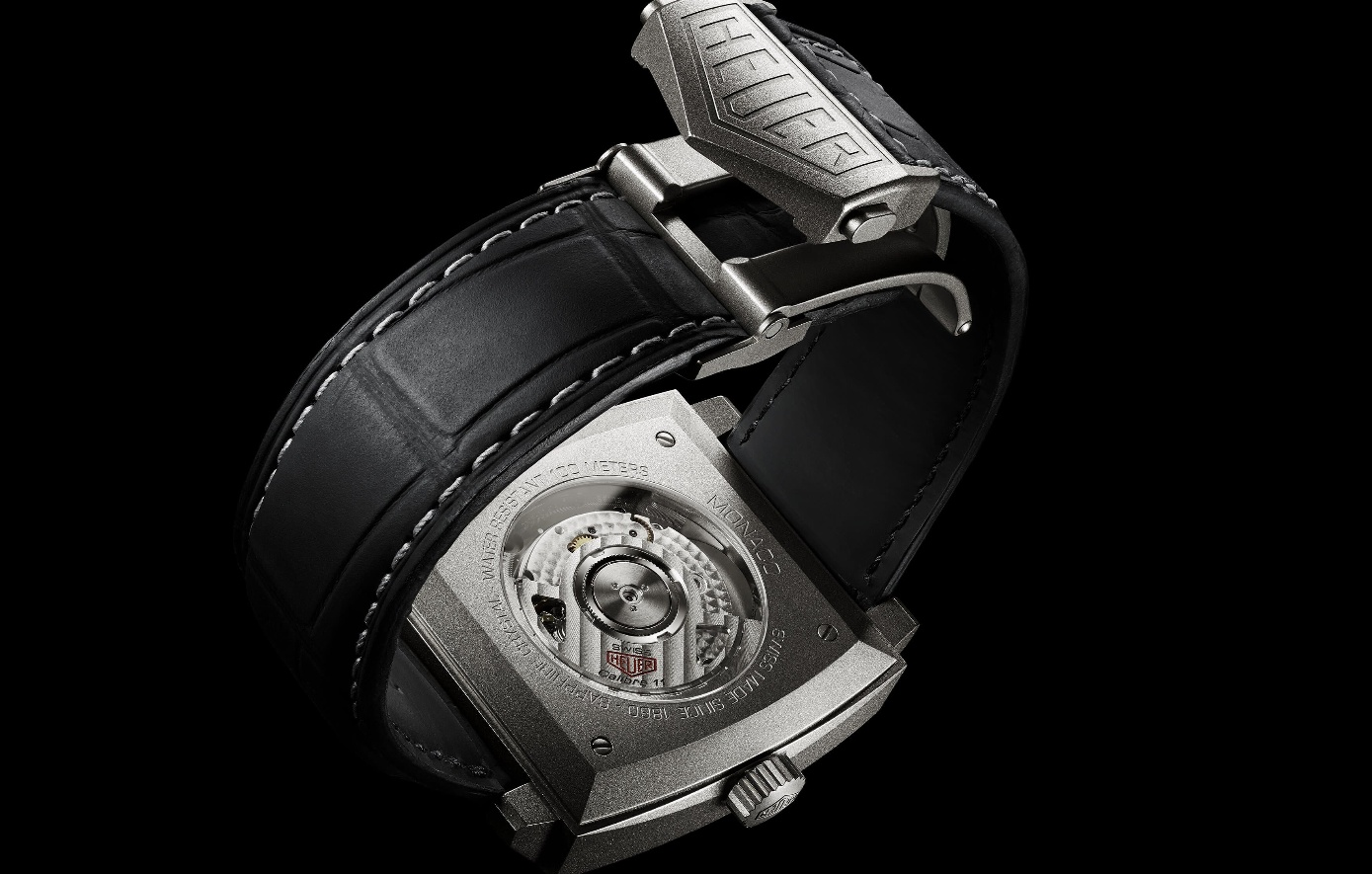 TAG Heuer: a special edition for the Monaco Grand Prix