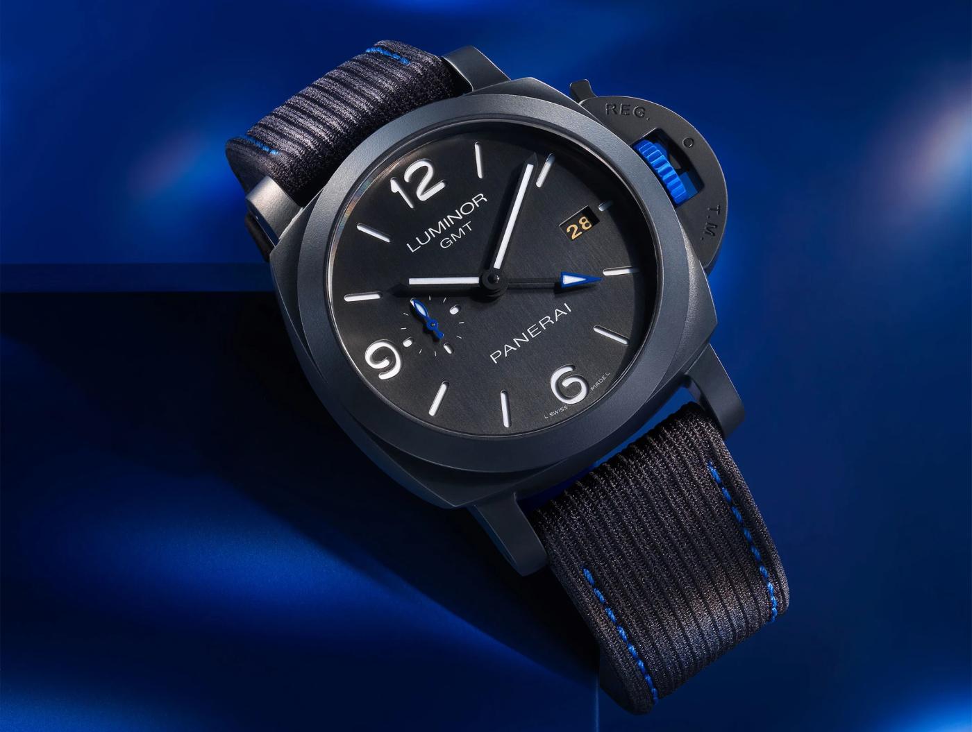 Panerai_luminor_gmt_Bucherer_blue_side-_Europa_Star_watch_magazine_2020-