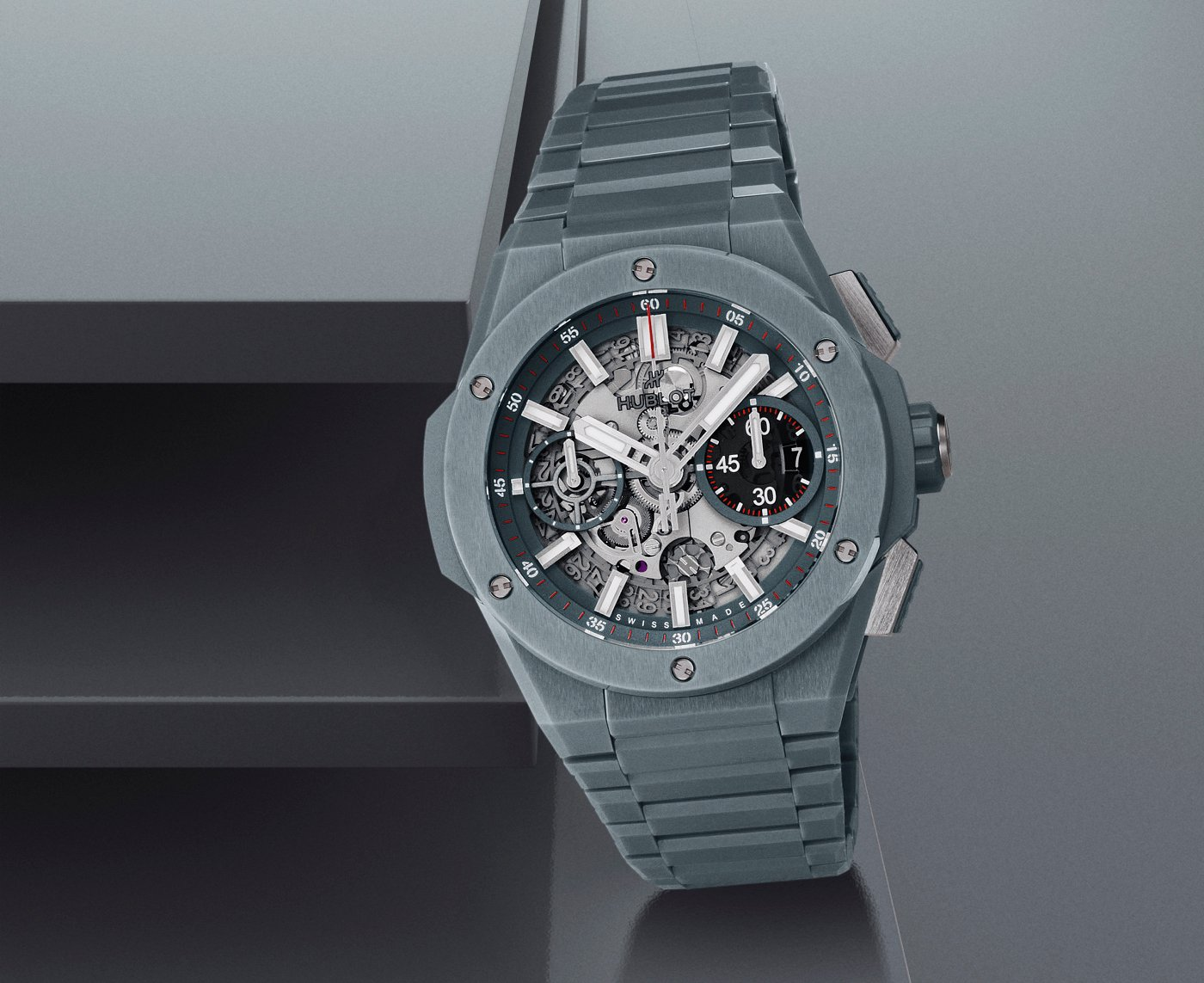 Hublot big_bang_integral_ceramic_grey_-_europa_star_magazine_2021