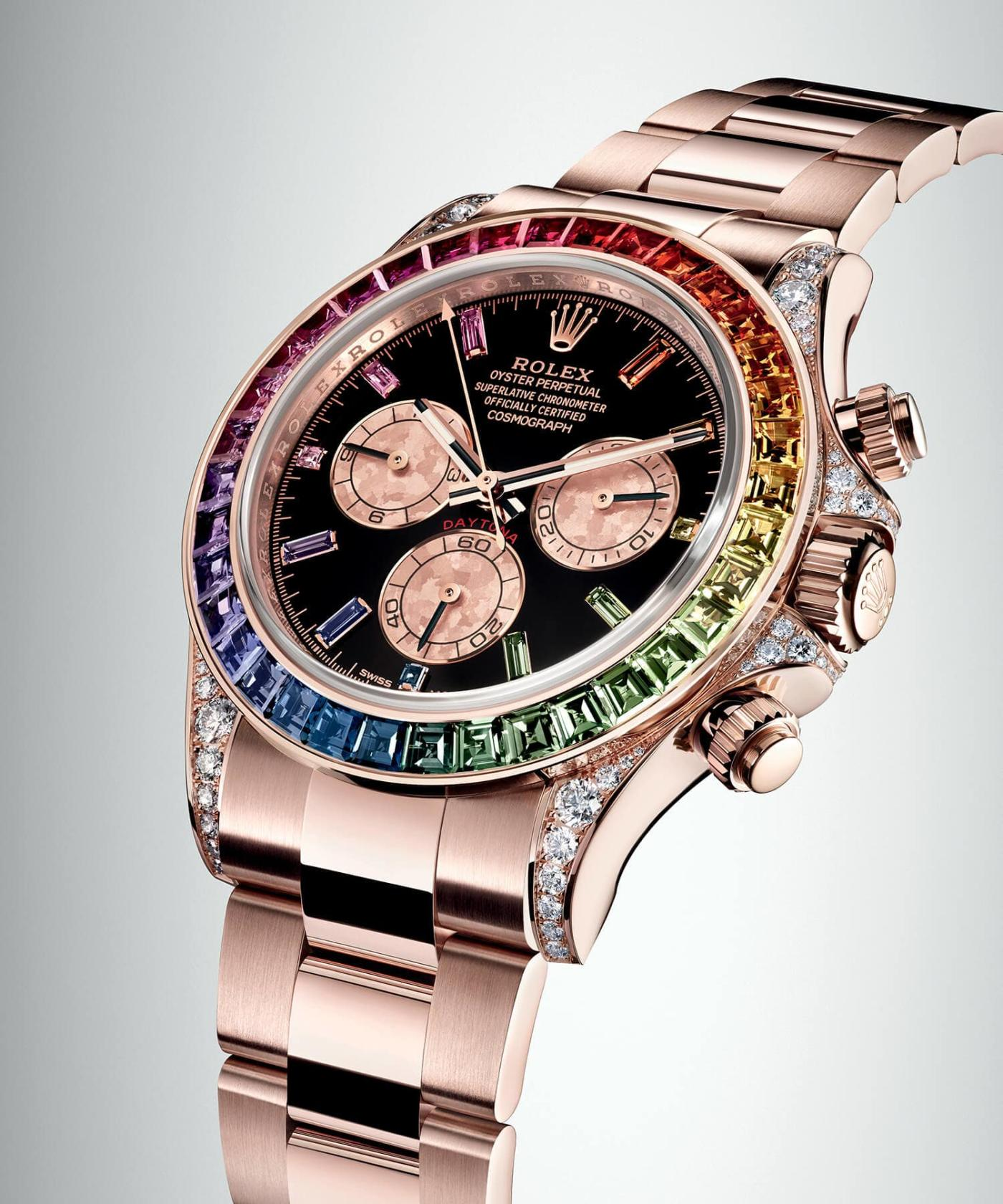 Oyster Perpetual Cosmograph Daytona by Rolex