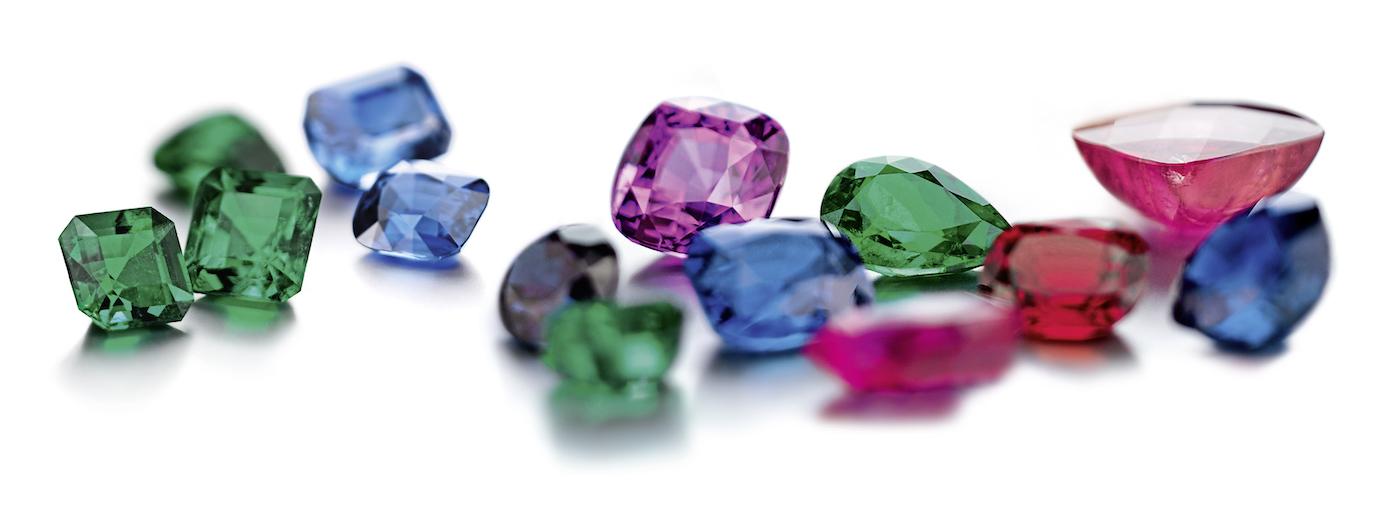 Building a gemstone super-expert