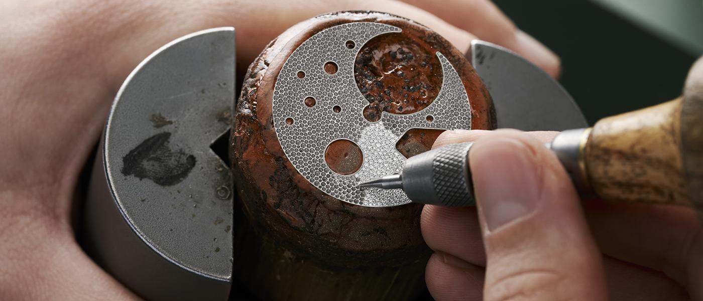Ulysse Nardin ventures into jewellery watchmaking