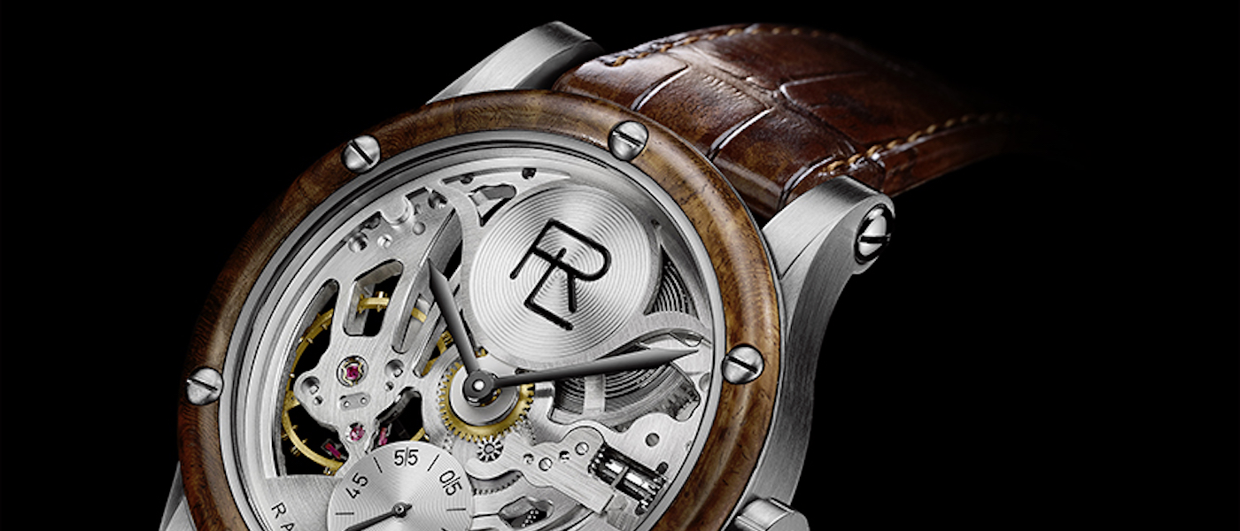 What's new from the Ralph Lauren Automotive collection?