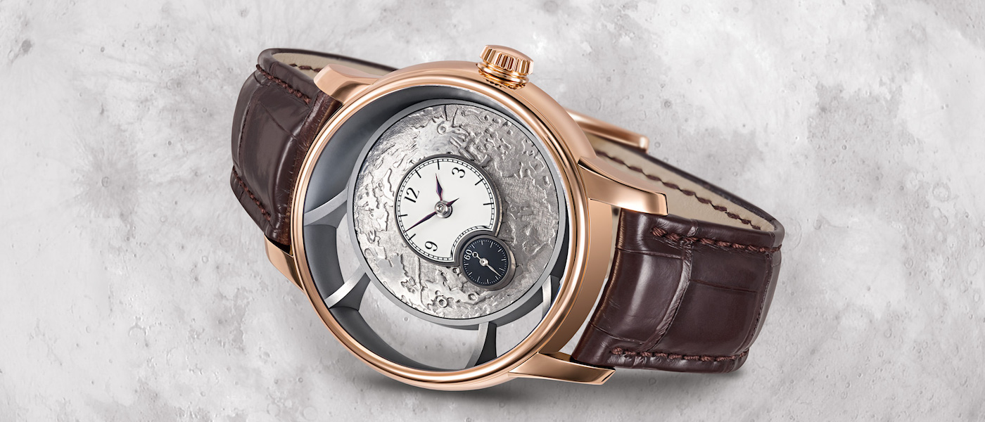 Moritz Grossmann celebrates 10th birthday