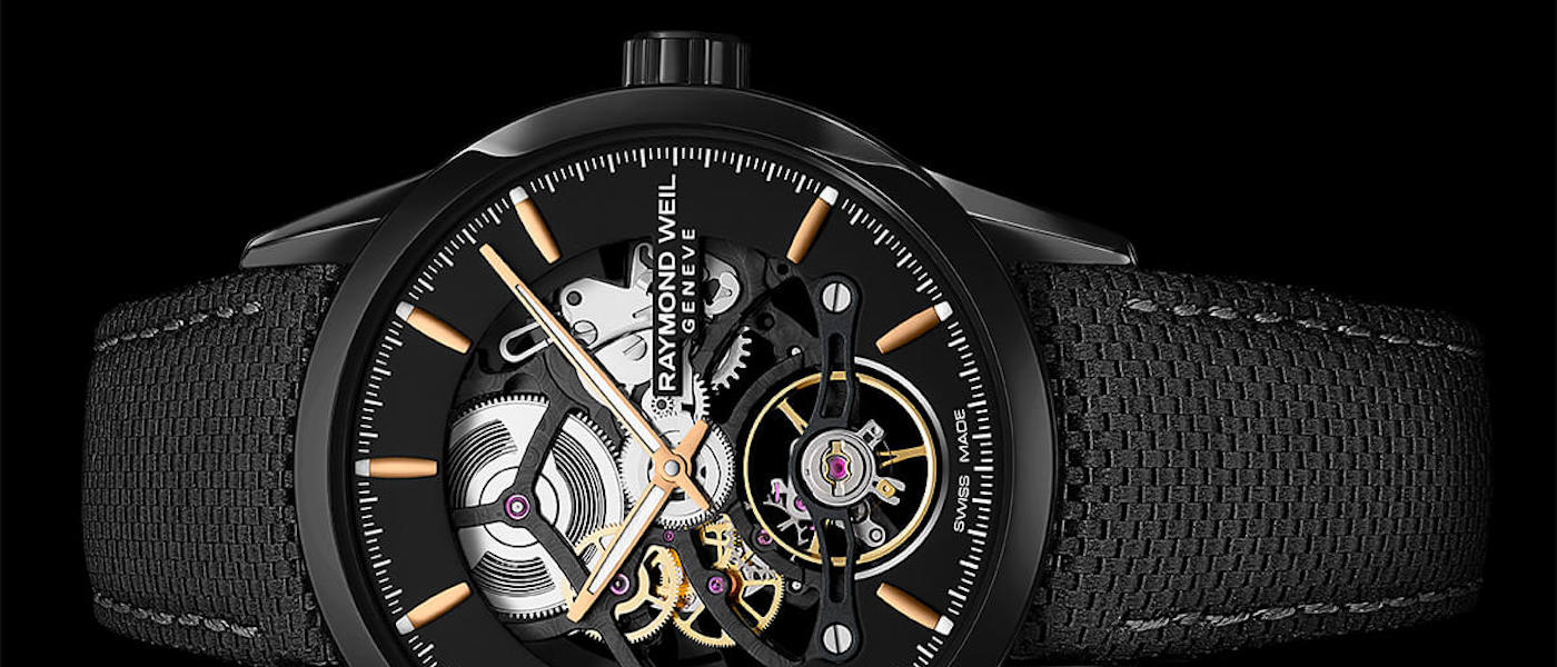 The Second Take: Raymond Weil, Corum, and Harry Winston