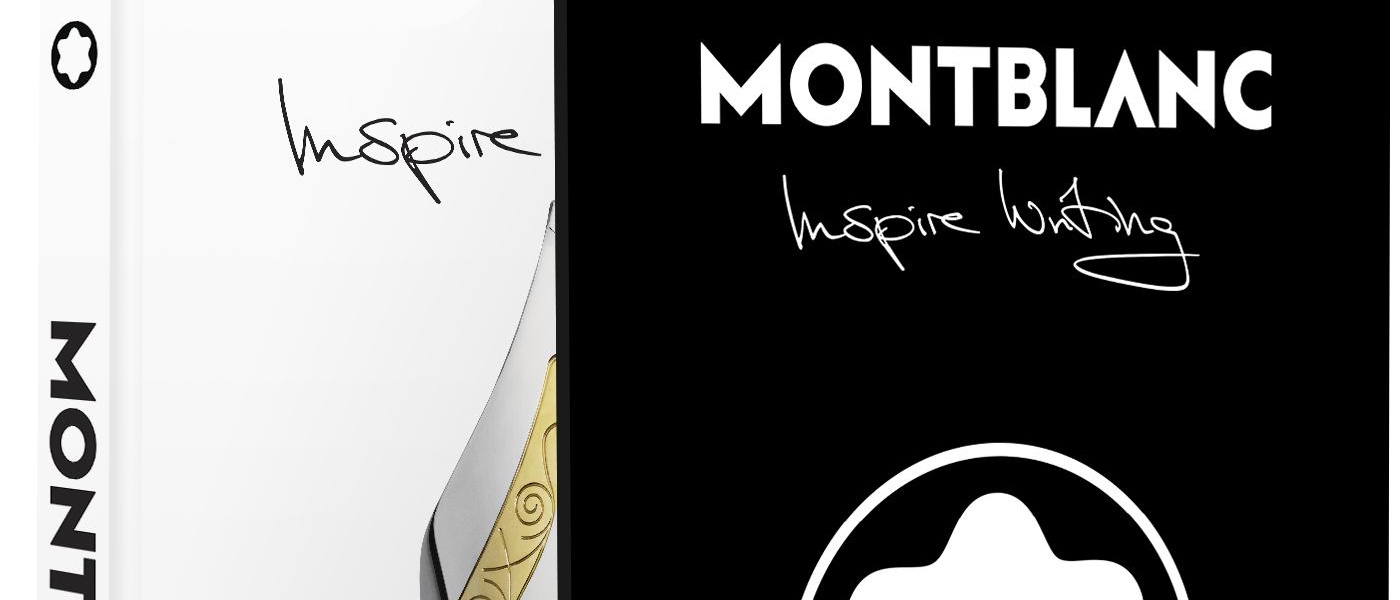 Montblanc's archives reveal their hidden treasures