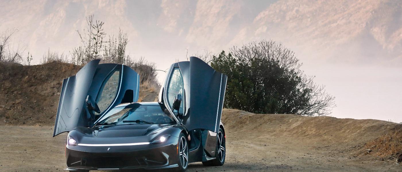 Pininfarina and Bovet extend their partnership