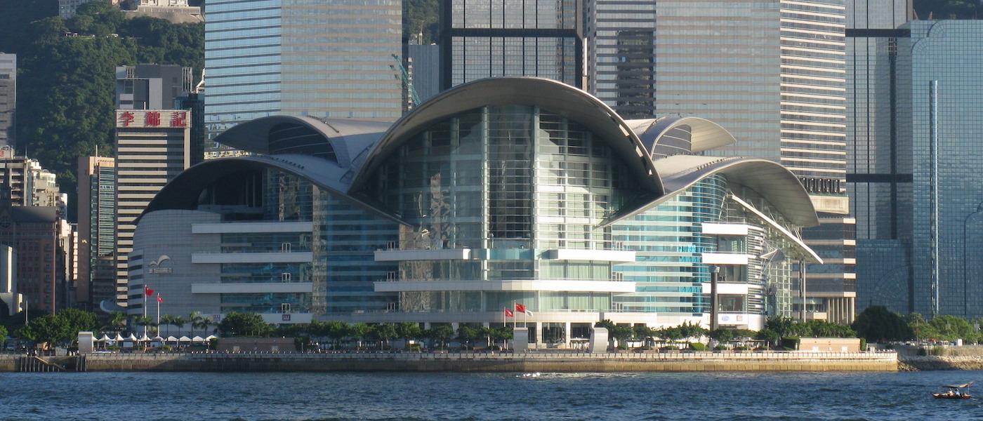 The 38th Hong Kong Watch & Clock Fair