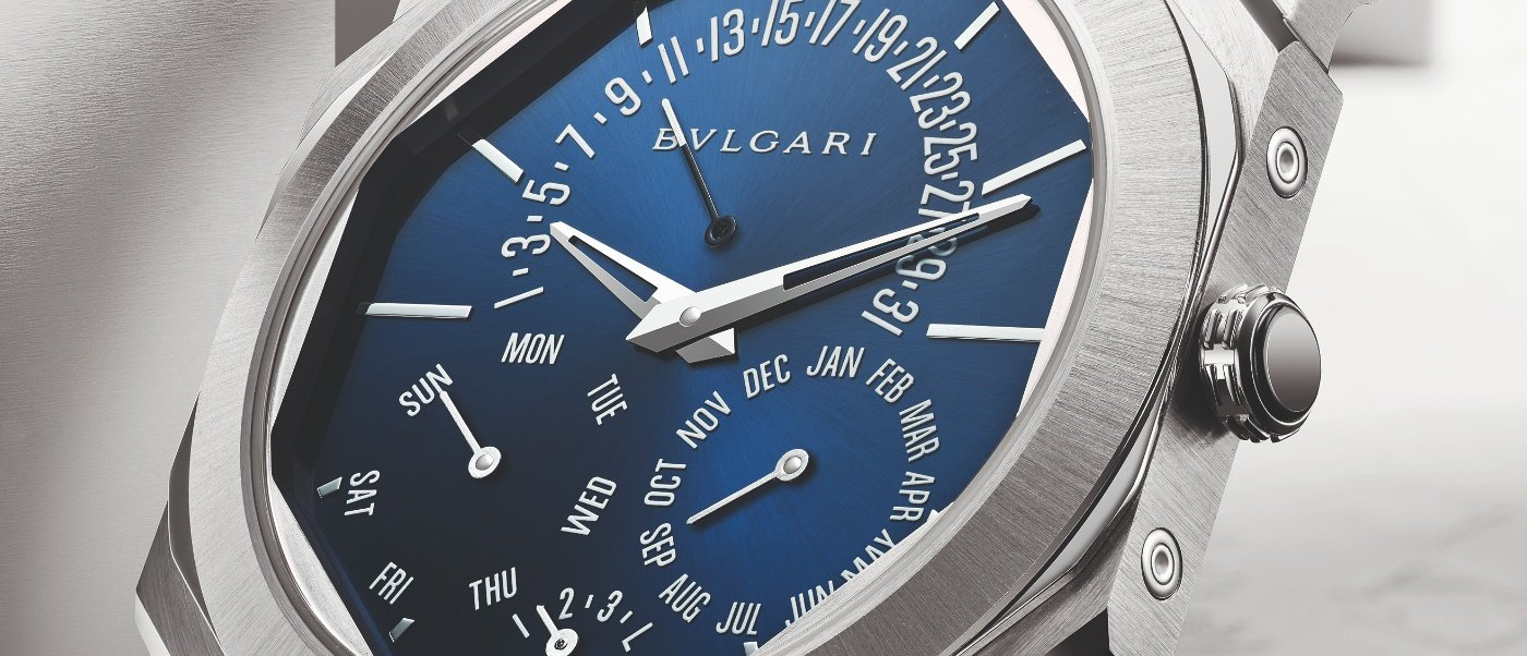 Bulgari Octo Finissimo Perpetual Calendar