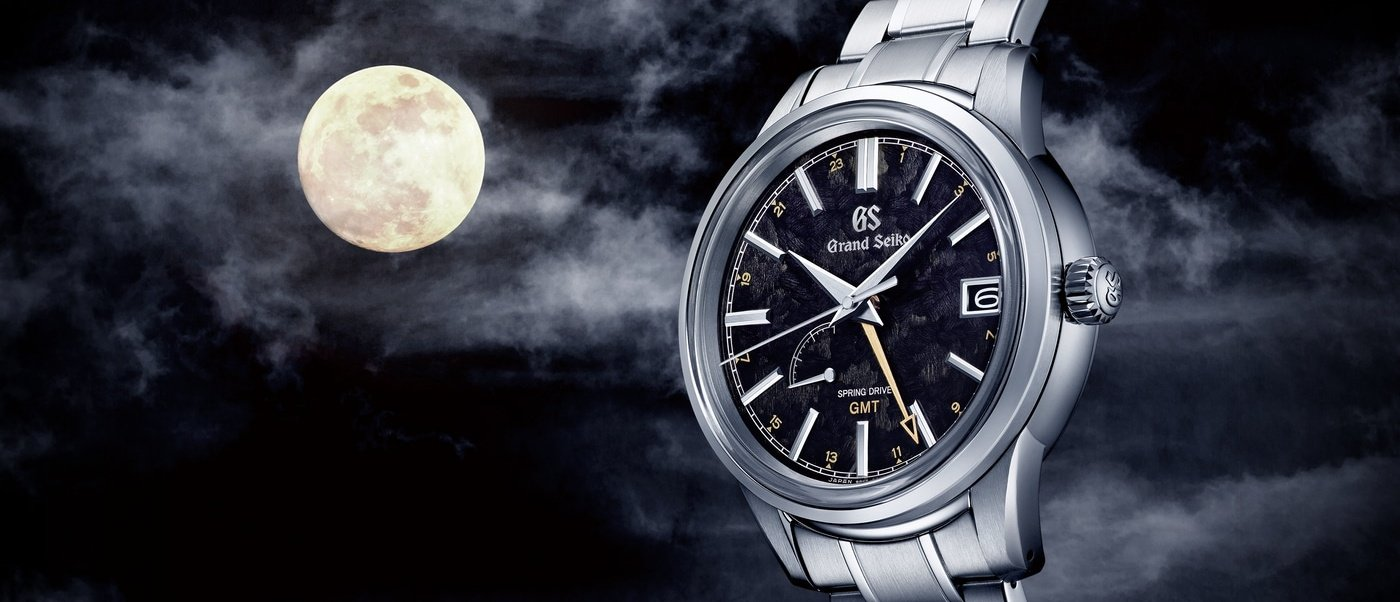 New Grand Seiko GMT watches celebrate ever-changing seasons