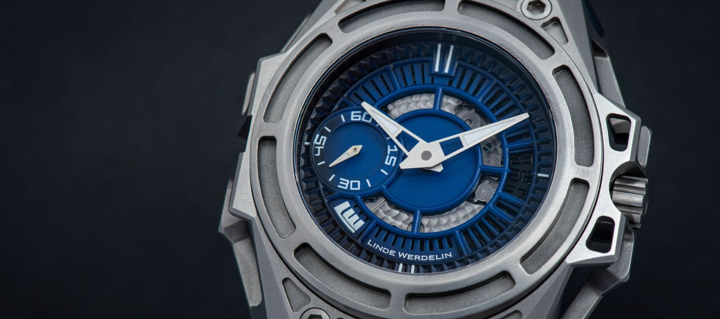 Linde Werdelin extends its Nord collection