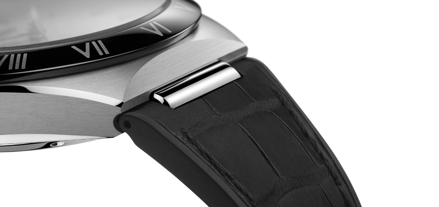 Omega Constellation Gents' Collection