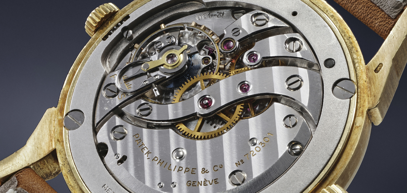 Watch enthusiast, collector or investor?