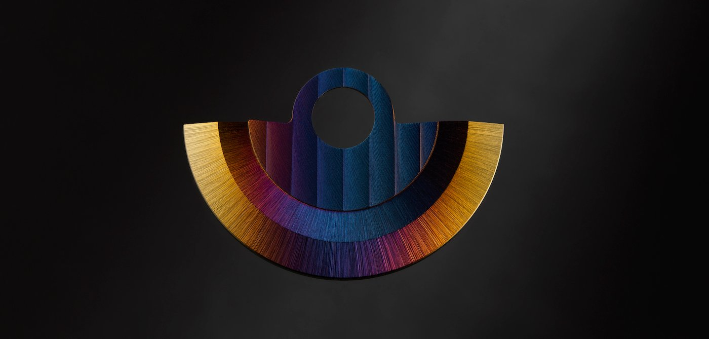 Innovations in Watch Component Colors with Positive Coating