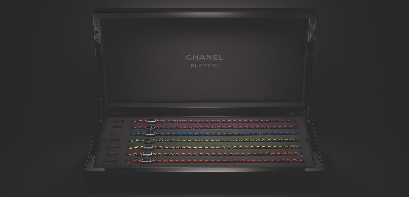 Chanel Electro