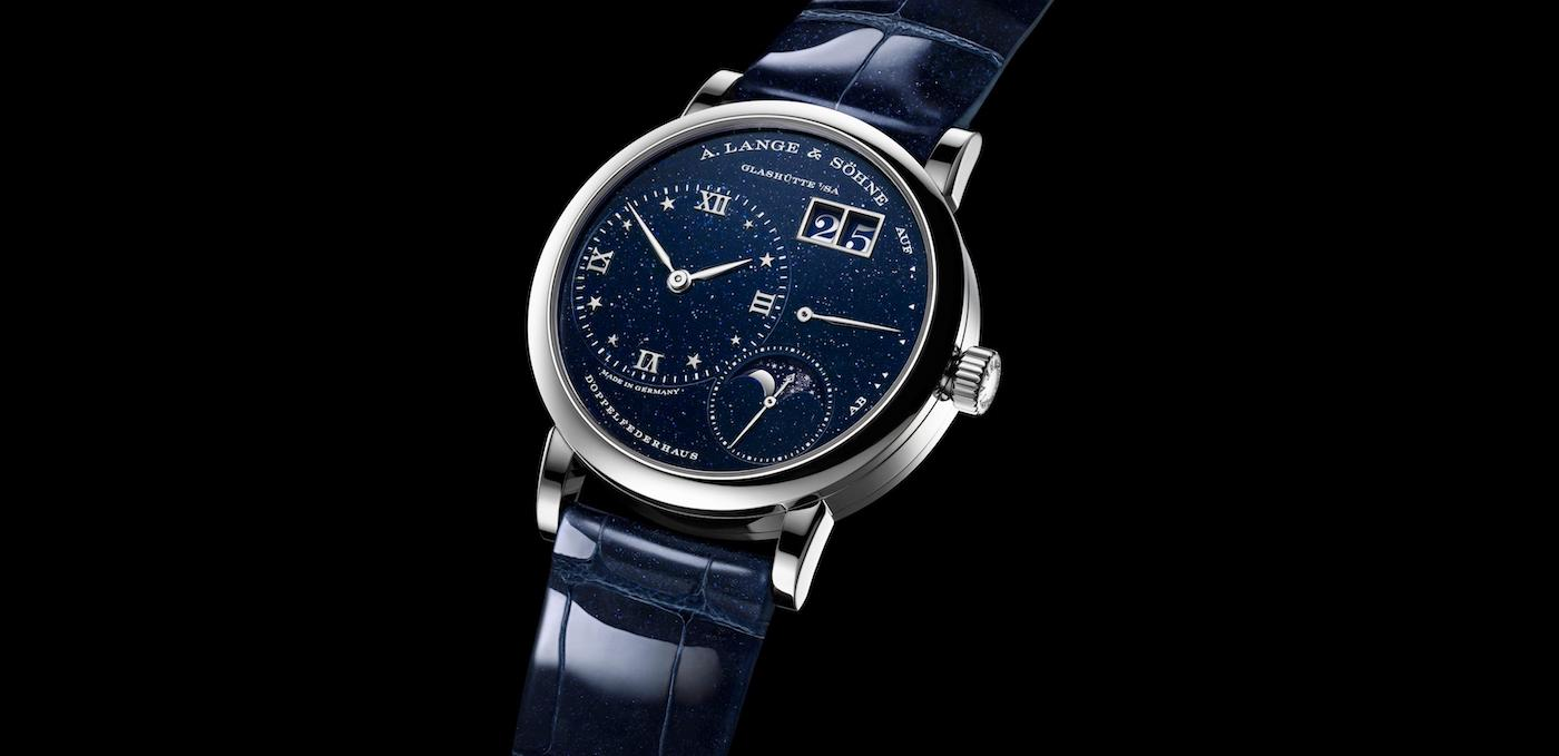 A. Lange & Söhne: a policy of subtle changes
