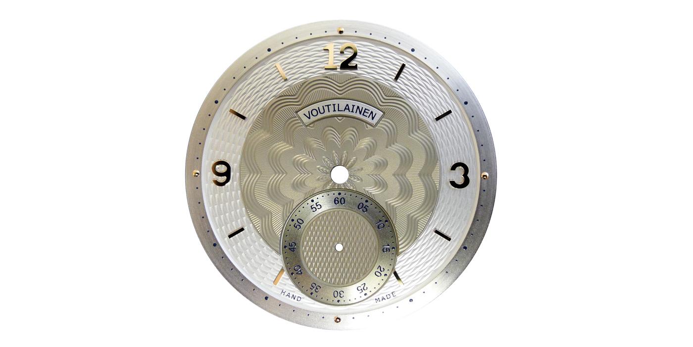 The Voutilainen Dials