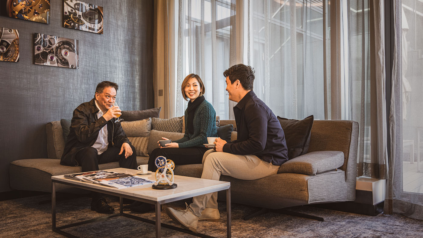 LUOXO: a new venue for watch enthusiasts opens in Hong Kong