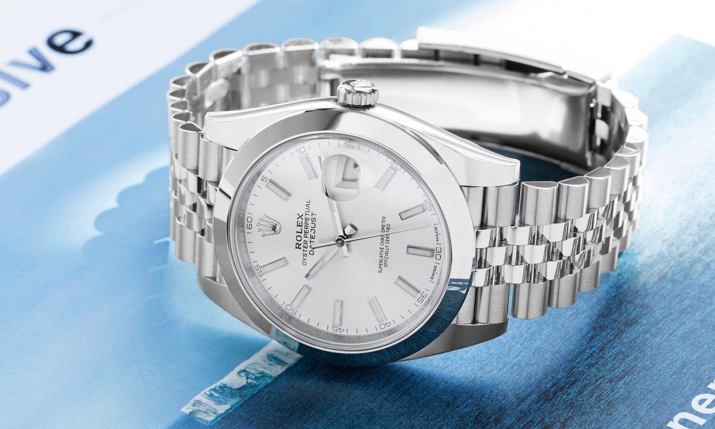 Watchmaster's growing ambition in the pre-owned watch segment