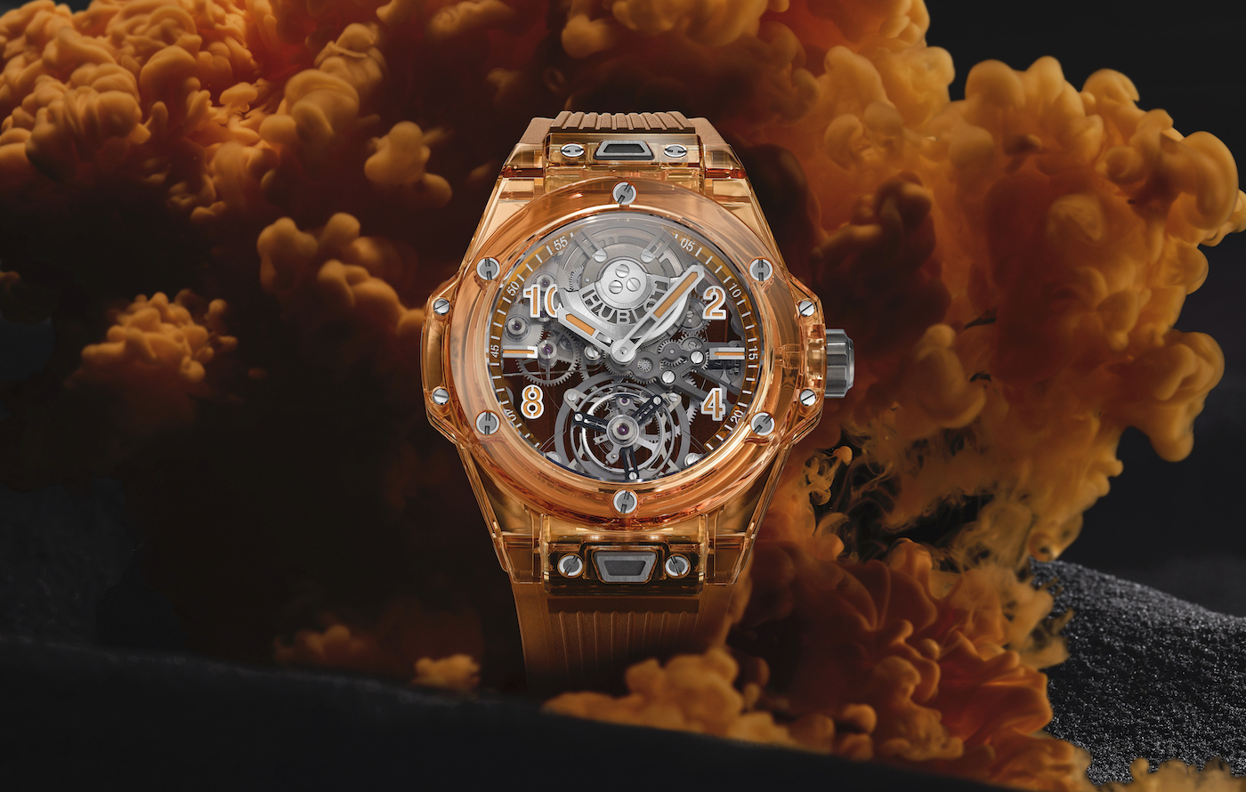 Bulgari, Zenith, Hublot: an introduction to their 2021 releases