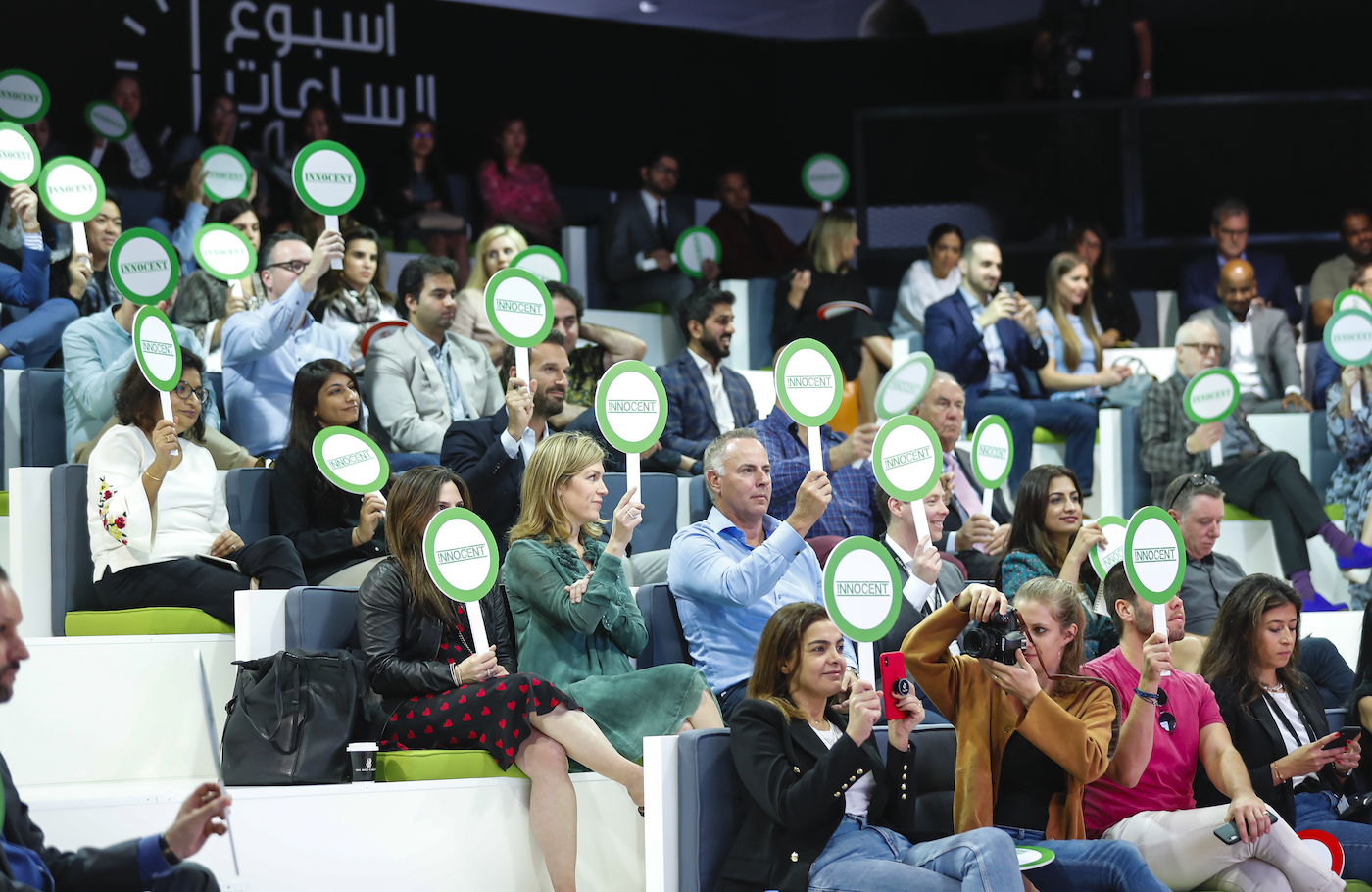 Dubai Watch Week to return in November 2021 with a physical event
