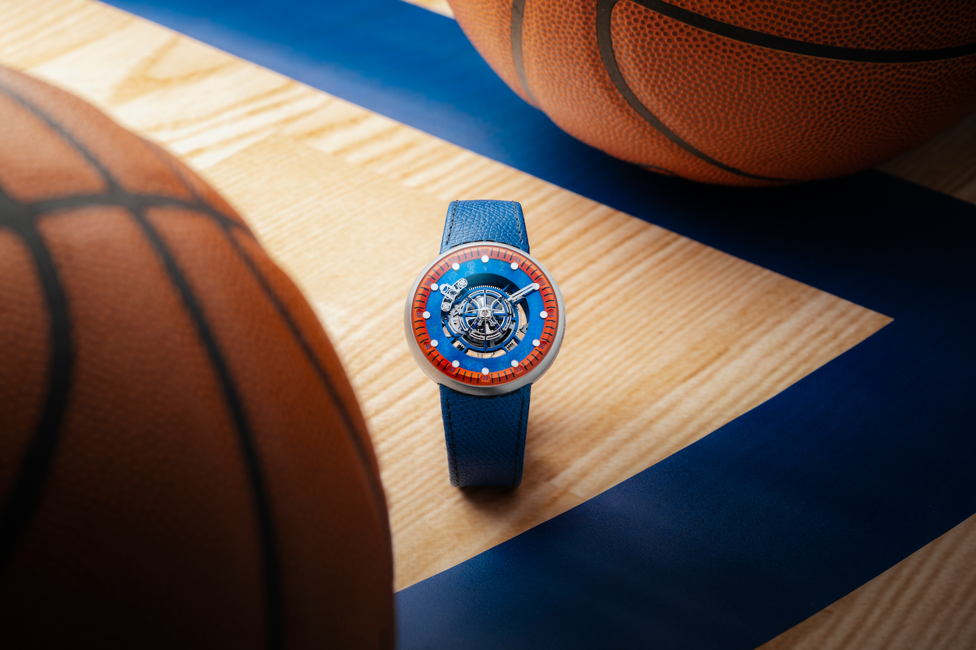 """Introducing the """"Space Jam: A New Legacy"""" watch collector set"""
