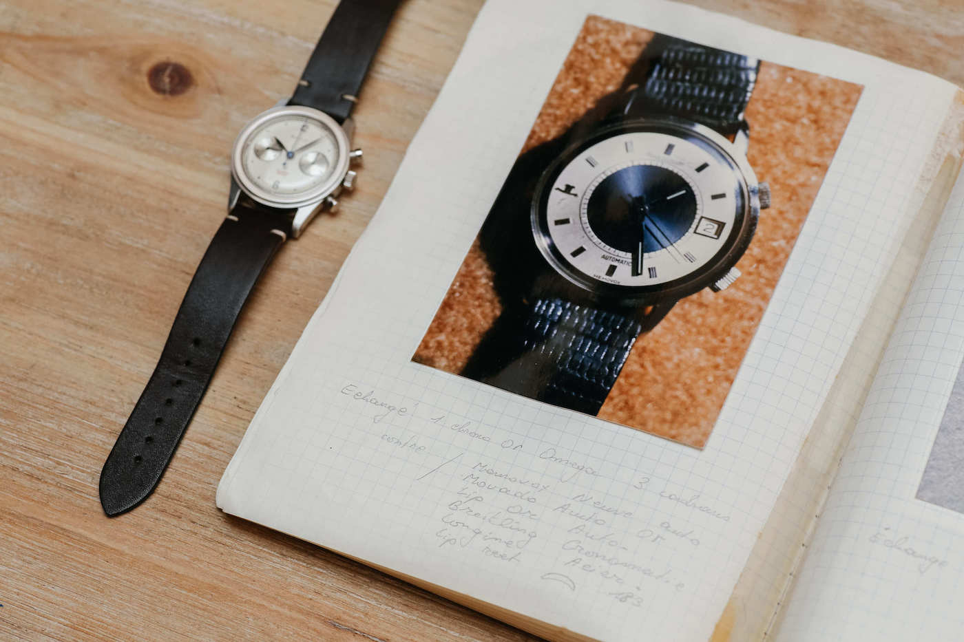 Baltic and the blueprint for creating a watch brand in the 21st century