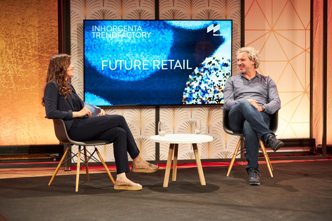Inhorgenta announces a successful premiere of its digital format