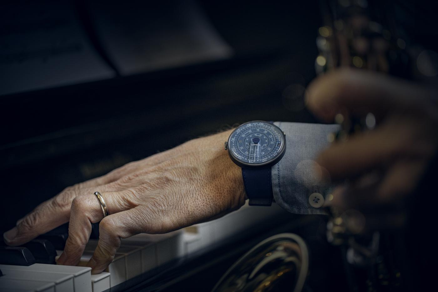 Klokers 01 Blue Note piano- Europa Star Magazine 2021