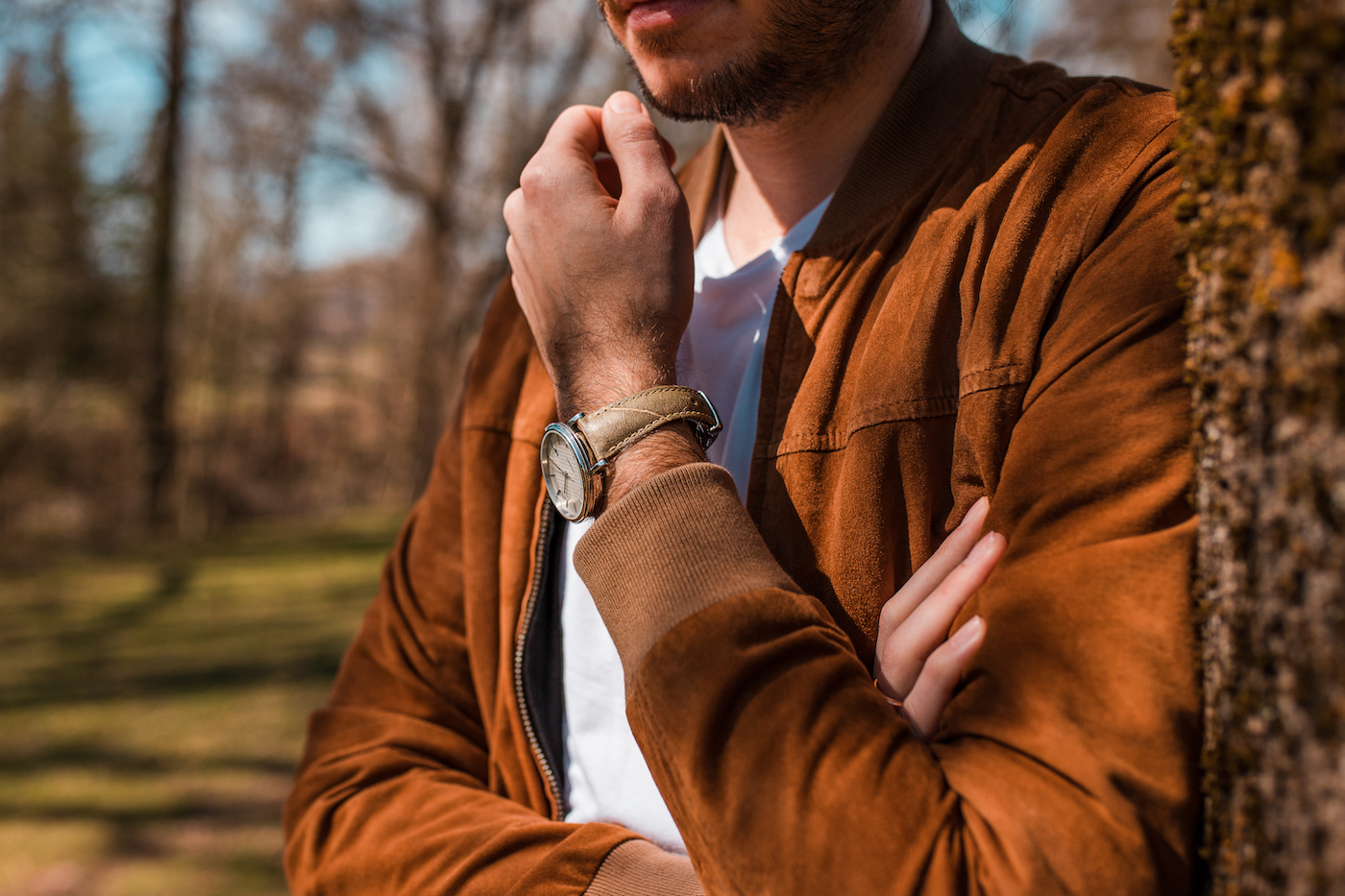 Watch straps: a new generation takes over at Hirsch