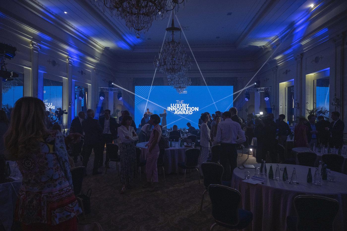 La cérémonie 2020 s'est tenue à l'Hôtel des Bergues à Genève. L'édition de 2021 aura lieu en octobre au Bâtiment des Forces Motrices, toujours à Genève.