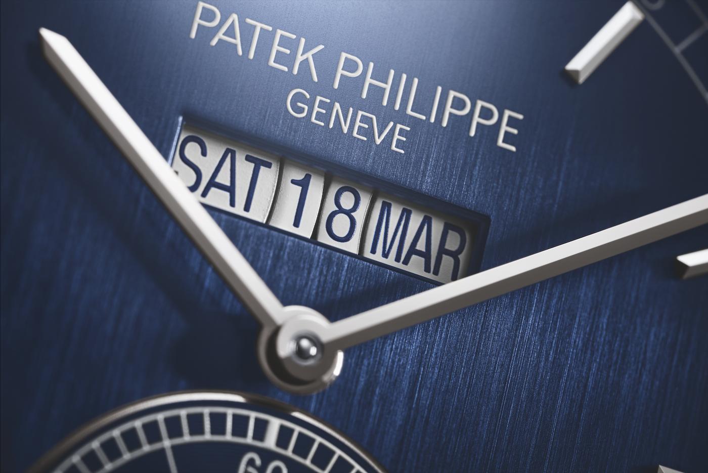Patek Philippe: Elegance in perpetuity