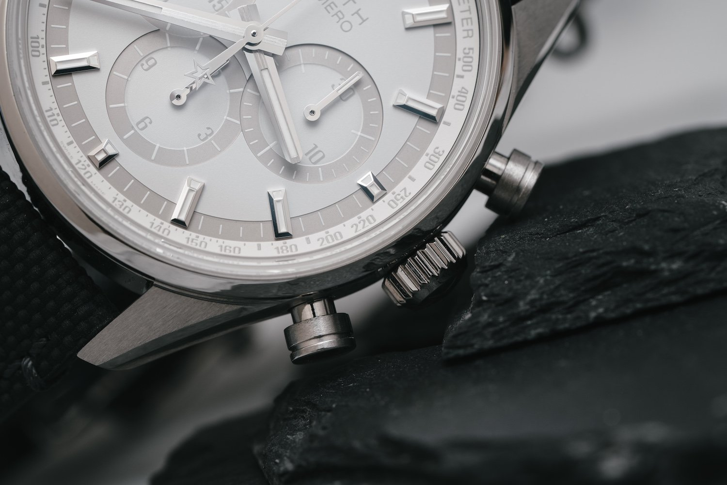 Collective: the Silicon Valley's watch club