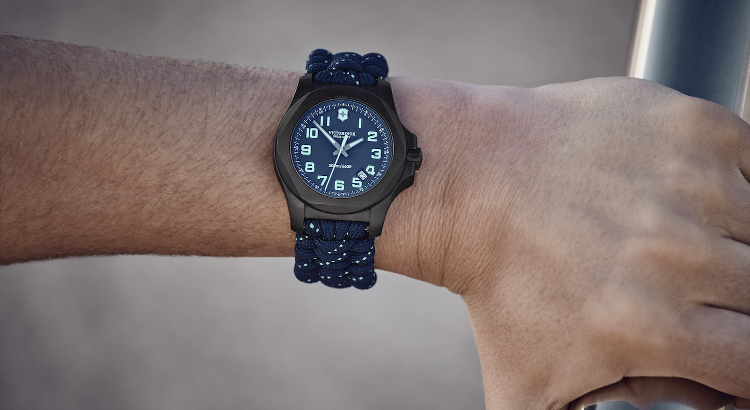 Victorinox and the challenges of the affordable watch