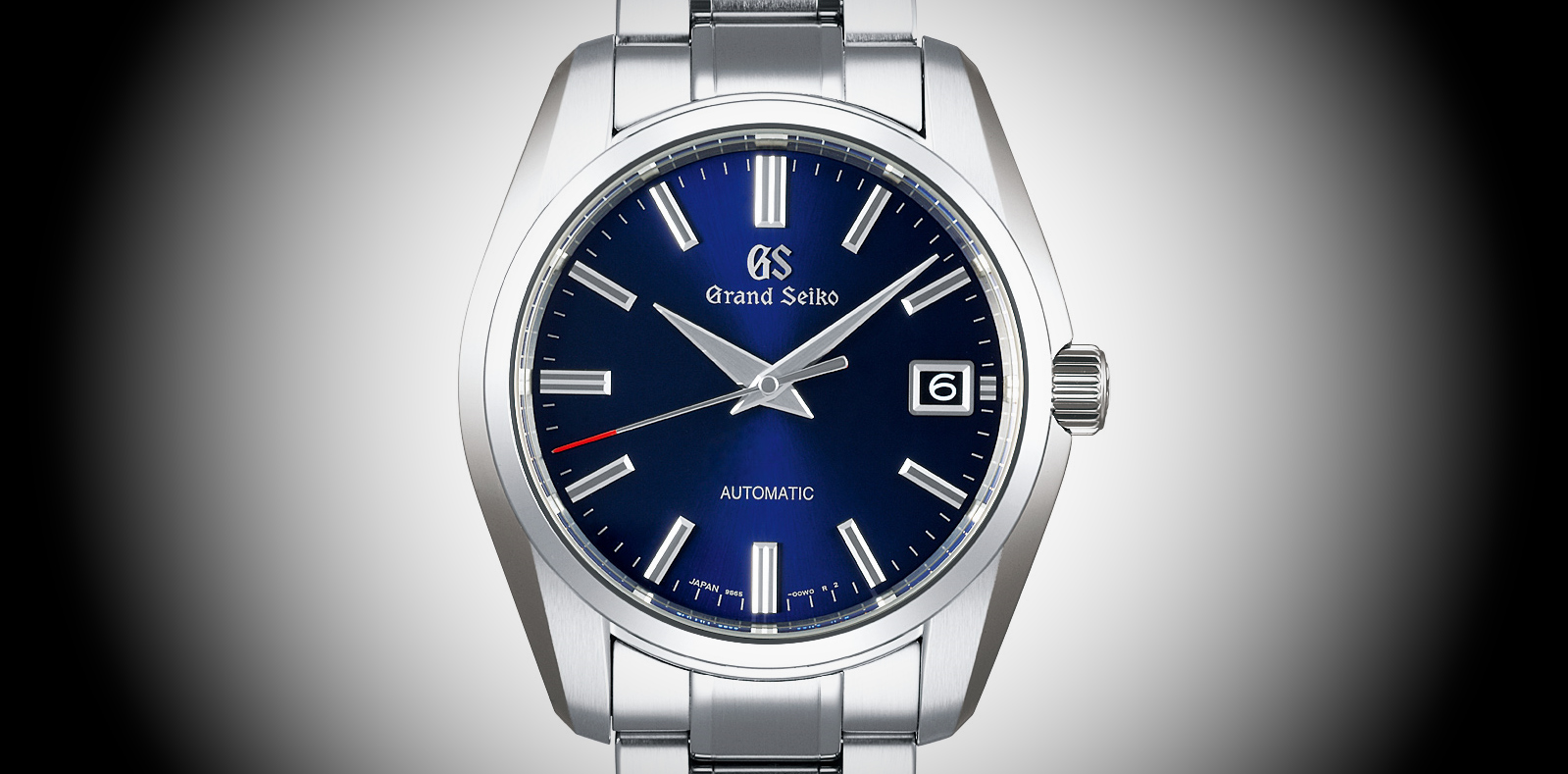 Grand Seiko's special relationship with nature