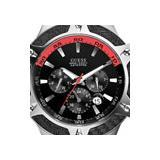 Guess Watches Unveils Custom Carbon for Men
