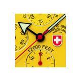 Swiss Military Watch enters the Guinness Book of Records