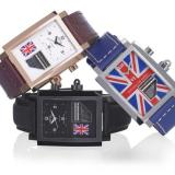 The Union Jack collection by Boegli