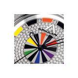 Armaan Swiss Diamond Watches – the right time at the wrong time