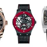 Unique ONLY WATCH 2013 models from Roger Dubuis, Richard Mille & Corum