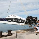Blacksand World Champion Superboat Stock for 2012