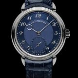 1140 PT L BLUE by Urban Jürgensen