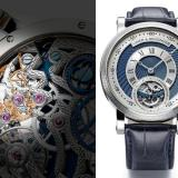 "Grieb & Bezinger's ""St George"" watch"