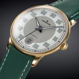 MEISTER DRIVER AUTOMATIC by Junghans